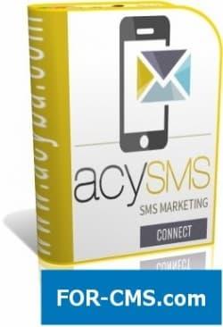 AcySMS Connect v3.1.0