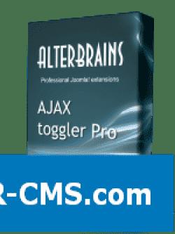 AJAX Toggler PRO v3.2.2