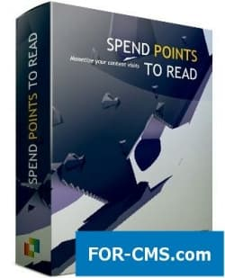 Spend Points To Read v1.1