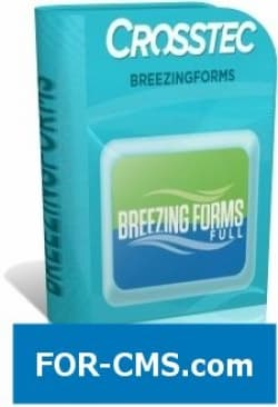 Breezing Forms - create the forms