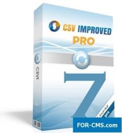 CSVI Pro 7.2.3