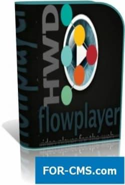 HWD Flowplayer content - Joomla videoplayer