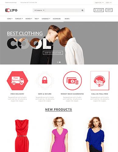 9a2e458b580b Vina Eclipo v1.0 - премиум шаблон для интернет-магазина одежды ...