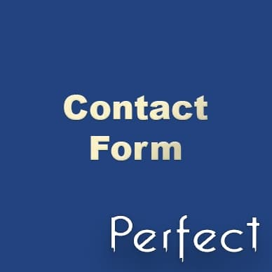 Contact Form v2.3.1 - a form for contacts