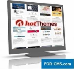 Премиум шаблоны HotTheme