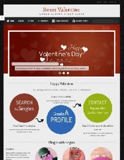 2.5 joomla сайта шаблоны знакомств