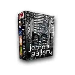 Hot Joomla Gallery v3.0.2 - бесплатная галерея для Joomla