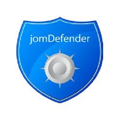 JomDefender v2.0.1 - reliable protection of your website on Joomla