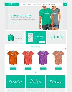 Arasta V1 0 From Optimumtheme A Template Of Online Store For Joomla For Cms Com