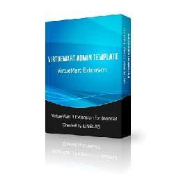 VMadminlab v1.4.0 - шаблон админки для Virtuemart 3.x