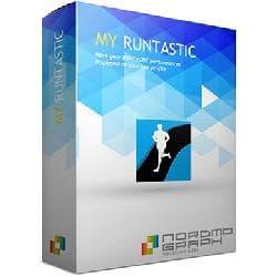 My Runtastic for JomSocial v - widget for the Runtasticv JomSocial application