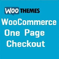 WooCommerce One Page Checkout v1.5.3 - execution of the order on one page for WooCommerce
