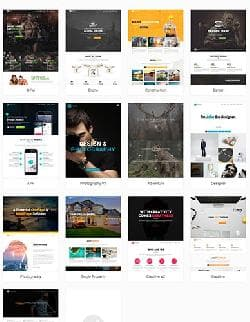 907 v4.0.32 - the WordPress template from Themeforest No. 4087140