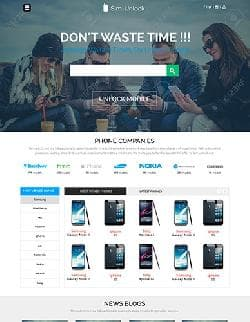 IT TheShop 3 v3.0 - шаблон интернет магазина для Joomla