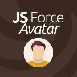 JS Force Avatar v3.5 - addition for JoomSocial