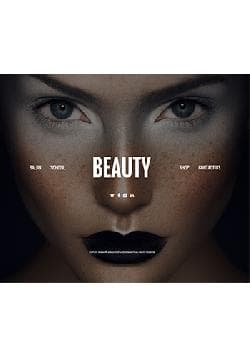 OS Beauty v4.5 - премиум-шаблон салона красоты
