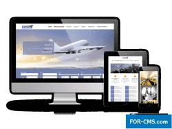 Jet Charter Flights v3.4.3 для Joomla