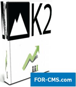 Joomsef4 for K2