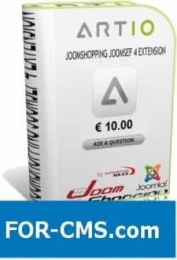 JoomShopping JoomSEF 4