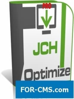 JCH Optimize PRO v5.1.2 for Joomla 3