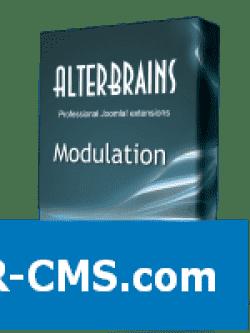 Modulation v2.1.1