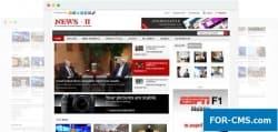 JS Shaper News II v1.7