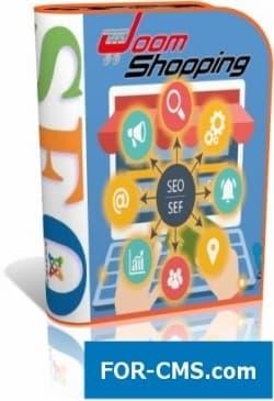 Аддон внутренней Seo оптимизации JoomShopping