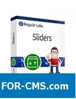 Sliders PRO v7.0.8