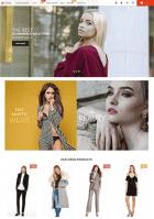 VM X Store v3.8.7 - премиум шаблон интернет-магазина