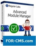 Advanced Module Manager PRO v7.2.2