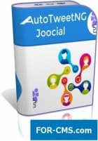 AutoTweet NG Joocial - posting in social networks