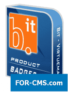 Значки на товары (BIT Virtuemart Product Badges) vm2 и vm3