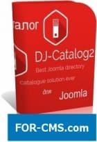 DJ-Catalog 2 - the v3.5.9 catalog