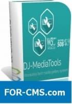 DJ-MediaTools v2.8