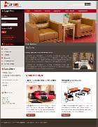 ZT Kary v2.5.0 - мебельный шаблон для Joomla