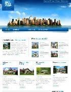 ZT Pelo v2.5.0 - шаблон сайта недвижимости для Joomla