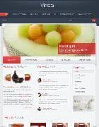 ZT Vinca v2.5.0 - шаблон интернет магазина бытовой техники (Joomla)