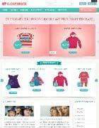 BT E-commerce v2.7.1 - шаблон интернет магазина для Joomla
