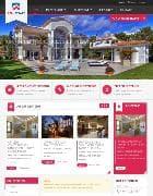BT Real Estate v2.0 - шаблон портала недвижимости для Joomla