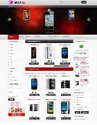 VT Mobile v1.0 - интернет магазин мобильных телефонов (Joomla)