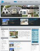 VT Real Estate v1.0 - шаблон сайта недвижимости для Joomla