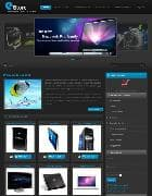 VT eStore Template  v1.0 - шаблон интернет магазина для Joomla