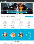 VT MobyApp v1.2 - шаблон сайта мобильных приложений для Joomla