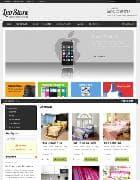 Leo Store v2.5.0 - шаблон интернет магазина Joomla
