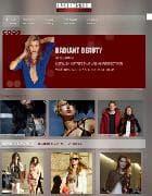 SJ Fashion Store v1.2 - интернет магазин для Joomla