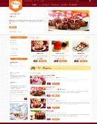 SJ Bakery v2.0.1 - интернет магазин кондитерских товаров для Joomla