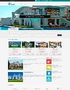 VT FindHome v1.2 - шаблон агенства недвижимости для Joomla