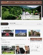 VT Church v1.1 - шаблон церкви для Joomla