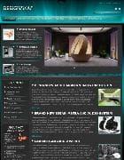 Hot DesignNow v3.0 - шаблон для Joomla
