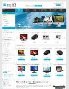 JA Mesolite II v1.1.4 - обновленный шаблон интернет магазина для Joomla